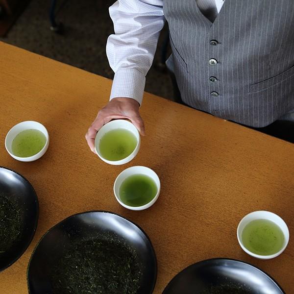 角田製茶 おくゆたか 奥八女シングルオリジンティー 30g 【レターパック可】 kakudaseicha 08