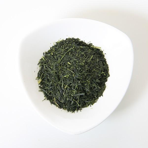 角田製茶 かなやみどり 奥八女シングルオリジンティー 30g 【レターパック可】|kakudaseicha|03