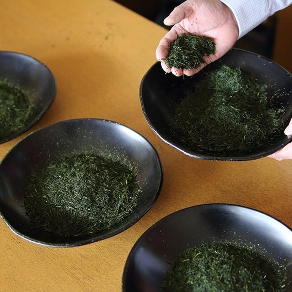 角田製茶 かなやみどり 奥八女シングルオリジンティー 30g 【レターパック可】|kakudaseicha|06