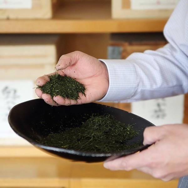 角田製茶 かなやみどり 奥八女シングルオリジンティー 30g 【レターパック可】|kakudaseicha|09