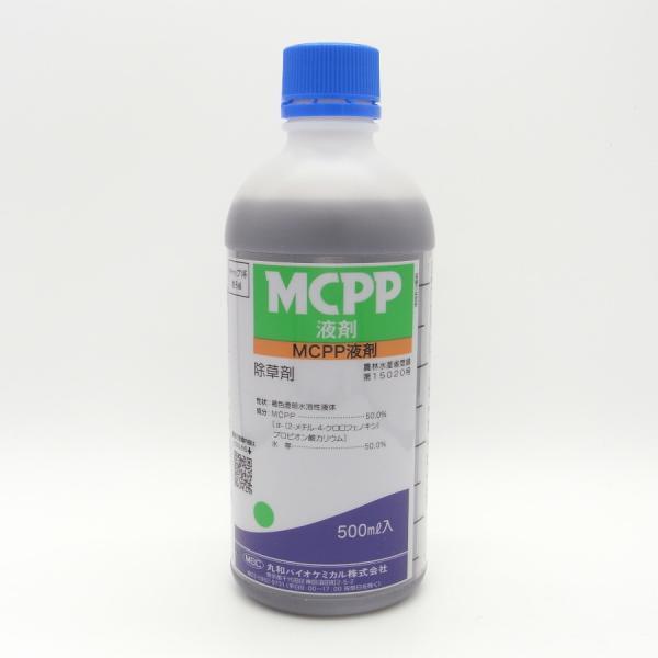 丸和バイオケミカル MCPP液剤 500ml