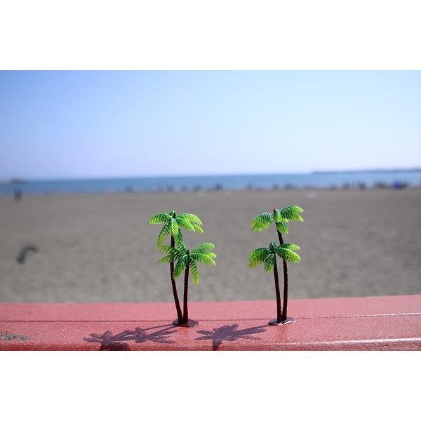 ヤシの木のオブジェ 西海岸雑貨 西海岸インテリア 西海岸風 カリフォルニアスタイル|kaliforniaboardwalk|03