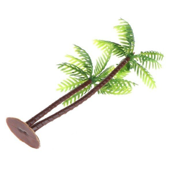 ヤシの木のオブジェ 西海岸雑貨 西海岸インテリア 西海岸風 カリフォルニアスタイル|kaliforniaboardwalk|08
