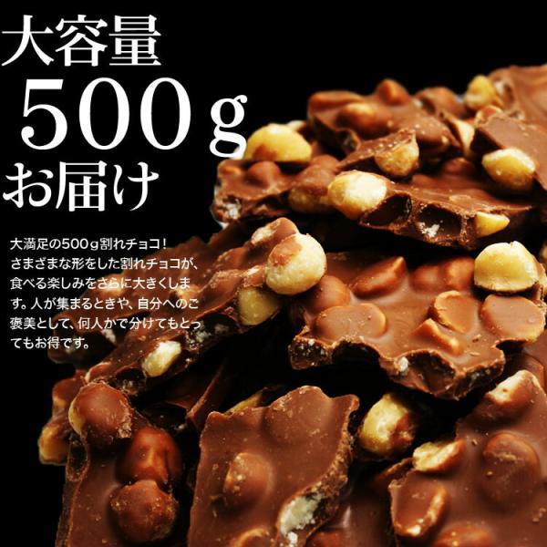 訳あり 割れチョコ 500g 選べる5種類 チョコレート チュベ・ド・ショコラ マカダミアナッツ 送料無料 グルメ ポイント消化|kamachu-shop|08