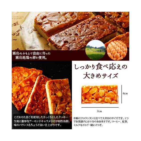 訳あり 焼き菓子 クッキー みんなのおやつ ※ふぞろいクッキーは7/17以降発送 フロランタン あめがけナッツ  [ごま]|kamachu-shop|03