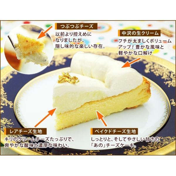 アリスのダブルチーズケーキ|kamasho|04