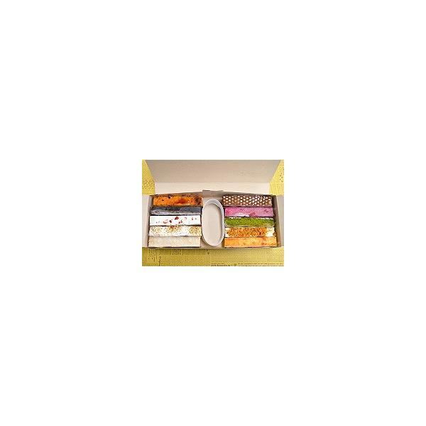 10種類のスティックケーキ 2箱 誕生日プレゼント 女性 母 誕生日ケーキ バースデーケーキ プレゼント ギフト スイーツ kamasho 06