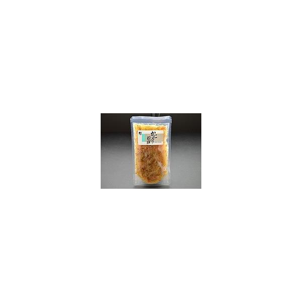 かに入り松前漬け 松前漬け 松前漬 竹田食品 蟹入り松前 カニ入り松前 200g ご飯のお供 お取り寄せ|kamasho|04