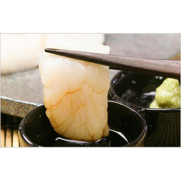 Lサイズ 生冷凍 ホタテ ほたて 帆立 貝柱 1kg 21から25玉入|kamasho|07