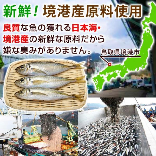 2種選べる あじ さば ほぐし身 境港産 国産 魚 アジ サバ 鯵 鯖 フレーク 冷凍 2パック(1パックあたり500g)計 1kg kamasho 03
