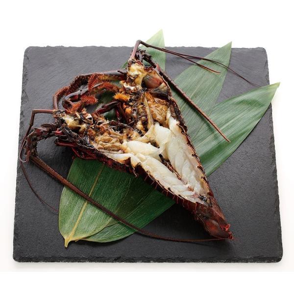伊勢海老 干物(1尾)国産 無添加 クリスマス お正月 熱海 釜鶴 ひもの ギフト