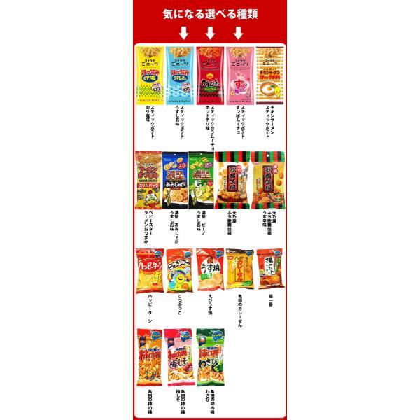 湖池屋・東ハト 18種類からお好きな味が選べる!食べきり!スティックポテト 4袋 ( 訳あり ポイント消化 セール ) ゆうパケット便 メール便 送料無料|kamenosuke|04