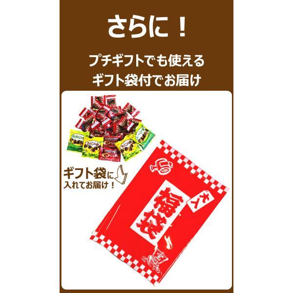人気駄菓子チョコお試しデラックス版! 14点(バラで合計40点)詰め合わせセット ゆうパケット便 メール便 送料無料|kamenosuke|05