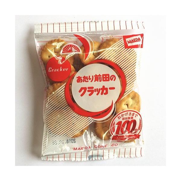 前田製菓 あたり前田のクラッカー 1袋(25g)×10袋 ポイント消化 ゆうパケット便 メール便 送料無料|kamenosuke|02
