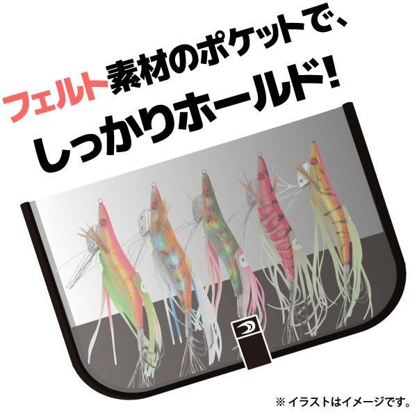 OctopusHunter/オクトパスハンター TAKOEGI CASE タコエギケース KP-333