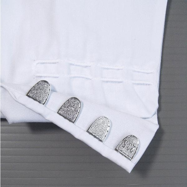 綿ブロード足袋(白) 舞踊足袋 踊り足袋 着物 和装足袋 舞台 ステージ足袋 kameya 03