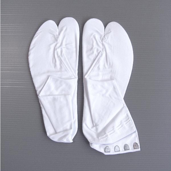 足袋 祭り たび 祭足袋 地下足袋 祭り足袋 白 まつり 祭り用品|kameya|02