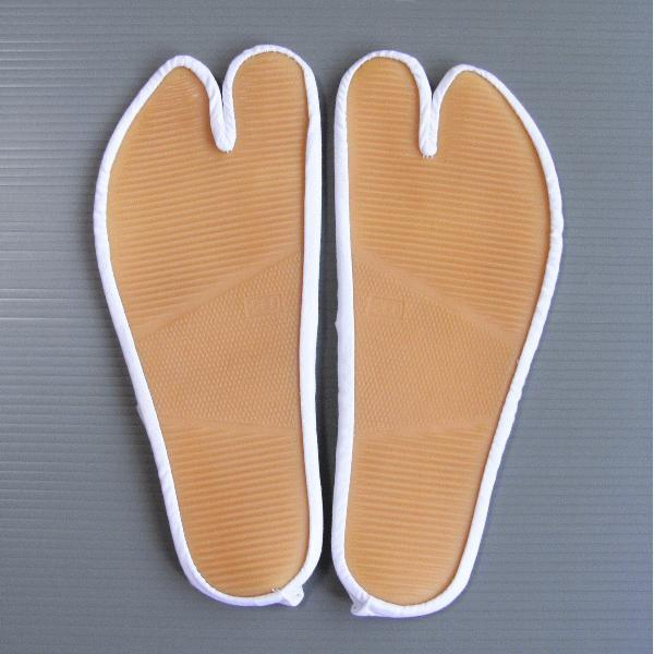 足袋 祭り たび 祭足袋 地下足袋 祭り足袋 白 まつり 祭り用品|kameya|04
