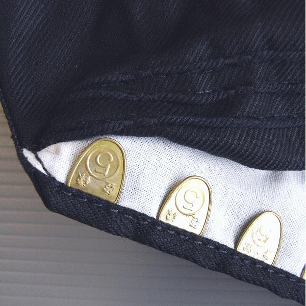 足袋 祭り たび 祭足袋 ジョグ 地下足袋 祭り足袋 黒 ロング 12枚鞐 まつり 祭り用品 〜30cm nmd-5933|kameya|04