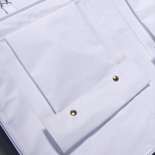 着物バッグ 和装バッグ 衣裳鞄 衣装 バッグ 着物 鞄 和装 かばん 横長型 ジャガード 紺 エンジ npd-5518-19|kameya|06