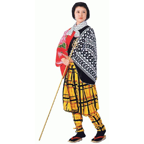 袴下着物 女性 レディース 袴用着物 卒業式 謝恩会 祭り 踊り 手古舞 赤 絵羽牡丹|kameya|02