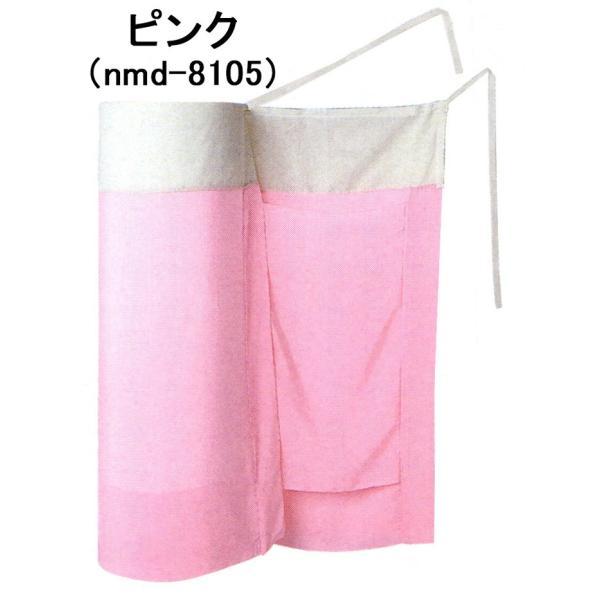東スカート 裾除け レディース やさしい肌触り 和装スカート ピンク 赤 白 水色 黄色 M L|kameya