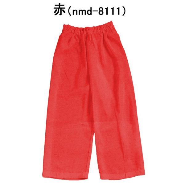 ステテコ レディース 和装 やさしい肌触り すててこ 白 赤 水色 ピンク M L LL|kameya|02