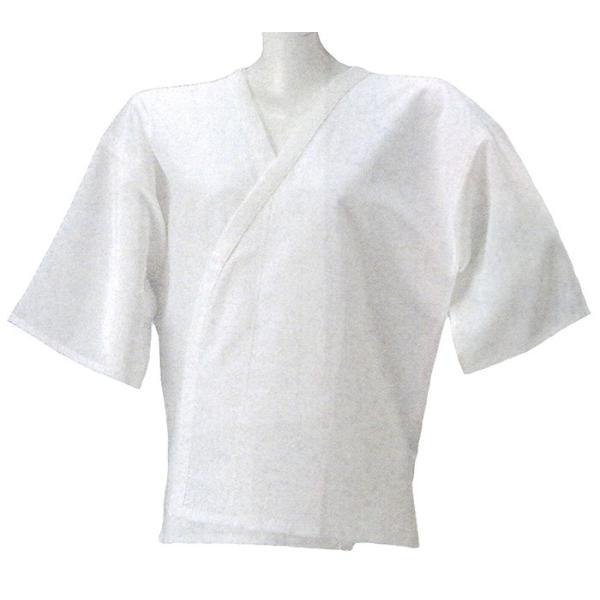 和装肌着 和装下着 レディース 肌着 着物 下着 さらし 晒 木綿 衿ポリエステル M L kameya 02