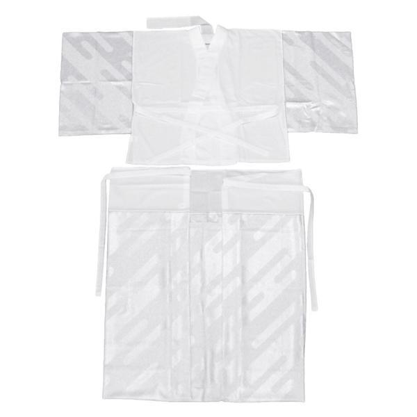 二部式襦袢 半襦袢 東スカート レディース 洗える二部式長襦袢 白 M L|kameya