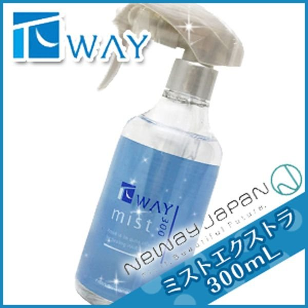 ニューウェイジャパン パイウェイ ミスト エクストラ 300mL トリートメント 洗い流さない サロン専売