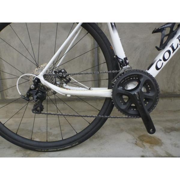 ロード バイク チューブ 自転車メカニックが教える、チューブの選び方と交換の方法