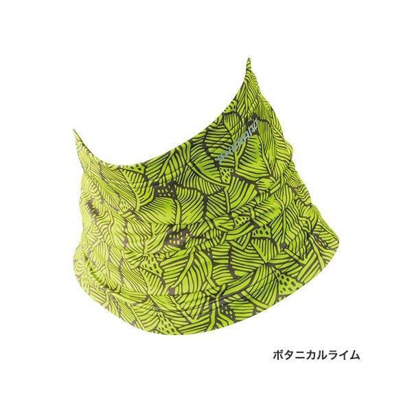 シマノ フィシングウェア SUN PROTECTION ネッククール AC-064Q (プリント柄) kamiyamatsuriguten 05