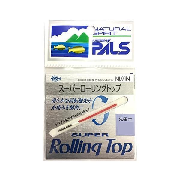 宇崎日新 スーパーローリングトップ 2.4.