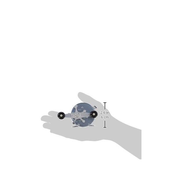 アブガルシア ベイトリール アンバサダー 6501CS Rocket