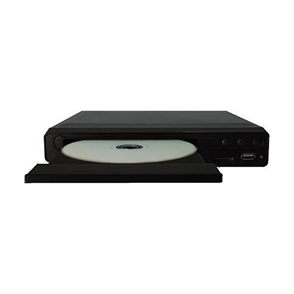 TMI DVDプレーヤー HDMI端子搭載 CDダイレクト録音機能付 KDV-H100