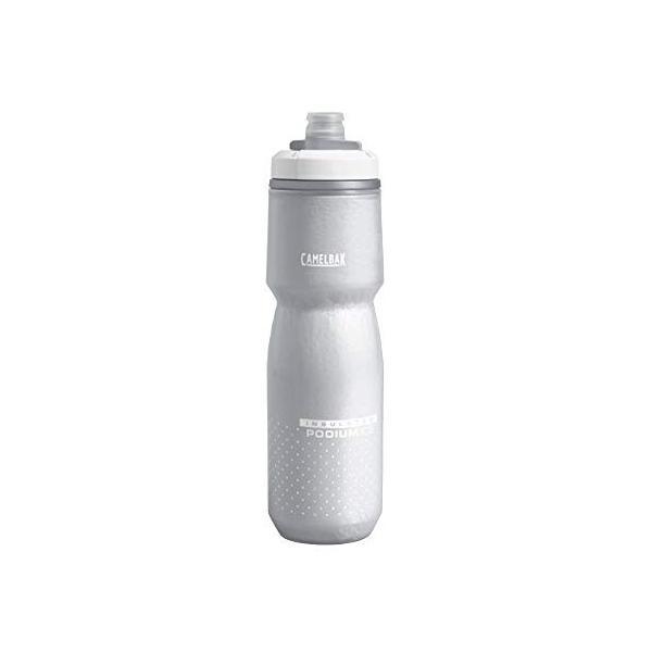 CAMELBAK(キャメルバック) ポディウムアイス 自転車用保冷保温ボトル 保冷効果4倍 エアロジェル採用 620ml(21oz) ホワイ kamoshika 06