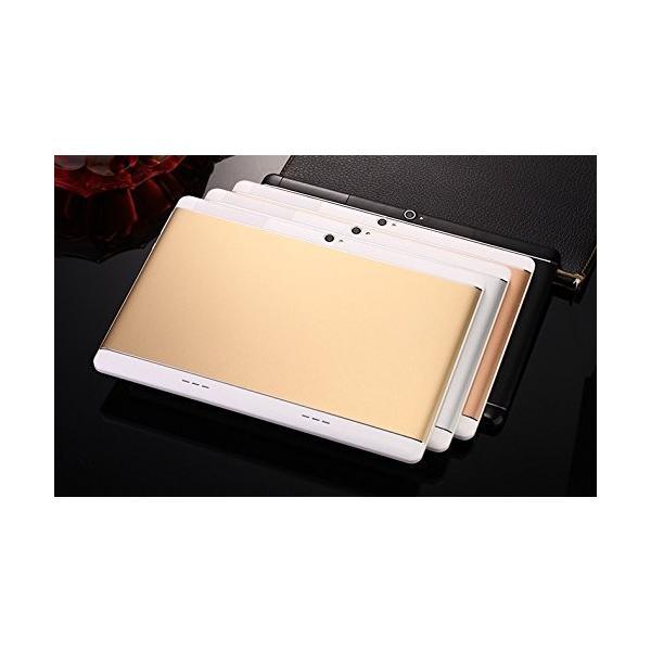 TYD 10.1インチAndroid 8.1 Nougatタブレット 2GB/32GB クアッドコア IPSディスプレイ 解像度1920 x|kamoshika|04