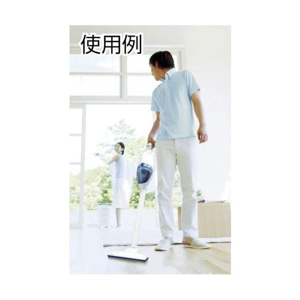 アイリスオーヤマ ハンディクリーナー ホワイト IC-HN40|kamoshika|04
