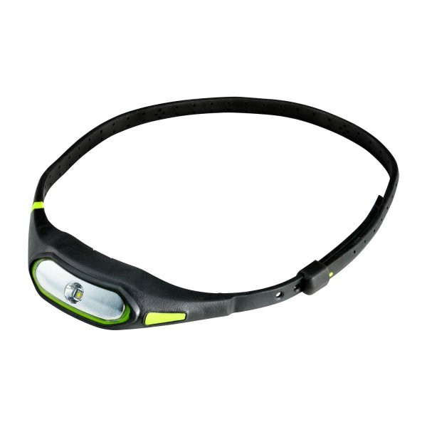 ELPA エルパ スポーツライト 首 ネック バックライト付き ウォーキング ランニング DOP-SL600(GR) kamoshika 03