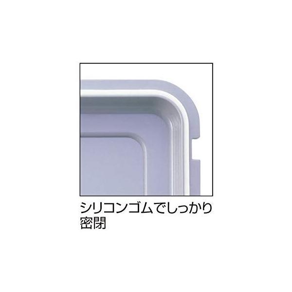 ナカバヤシ キャパティ ドライボックス 防湿庫 カメラ保管 11L グレー DB-11L-N|kamoshika|11