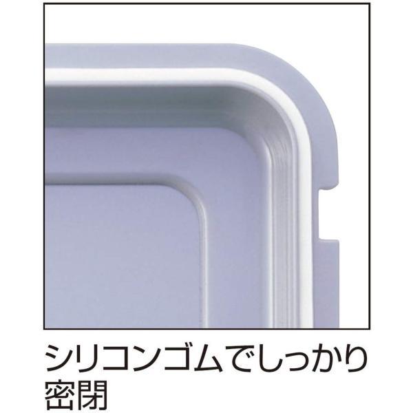 ナカバヤシ キャパティ ドライボックス 防湿庫 カメラ保管 11L グレー DB-11L-N|kamoshika|18