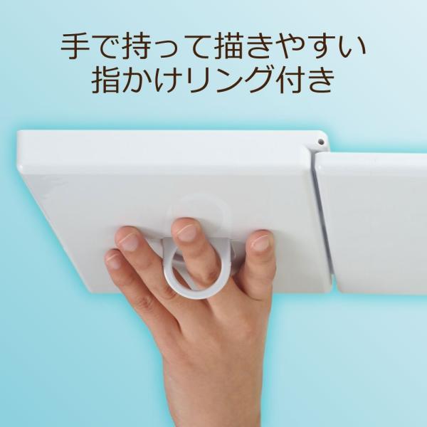 サクラクレパス 絵の具 固形水彩 プチカラー 18色 水筆入り NCW-18H kamoshika 15