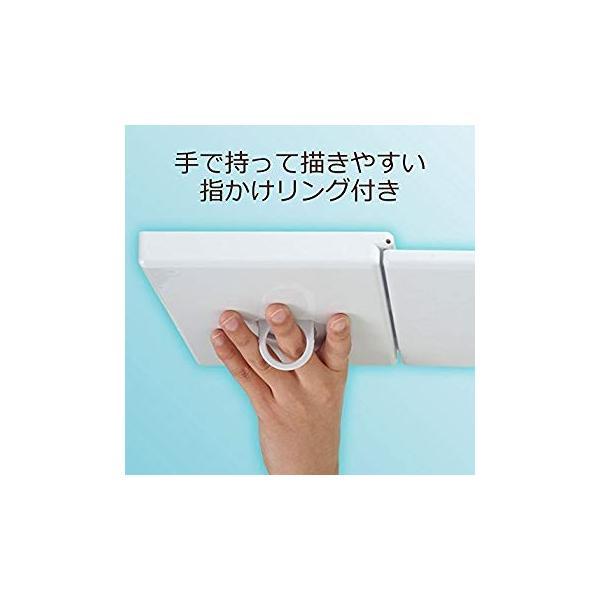サクラクレパス 絵の具 固形水彩 プチカラー 18色 水筆入り NCW-18H kamoshika 08
