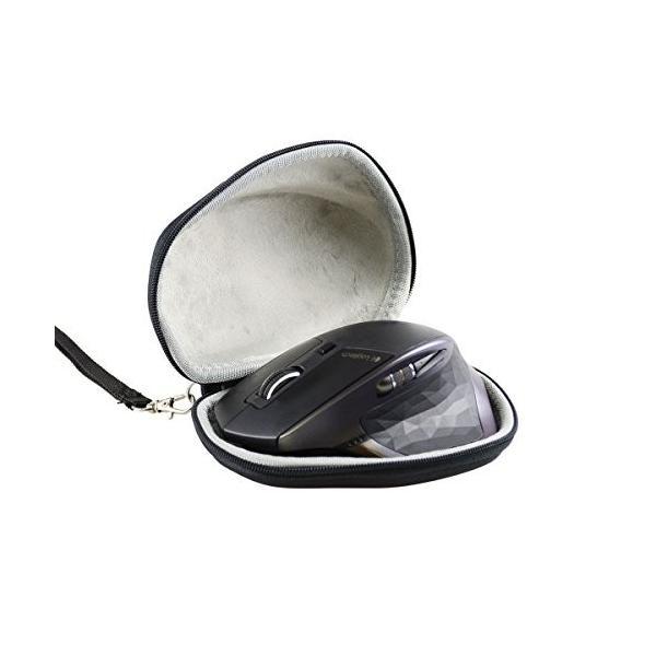 for Logicool ロジクール MX Master 2S MX2100sGR/MX2000 Bluetooth 対応 専用保護 用キャ kamoshika 03