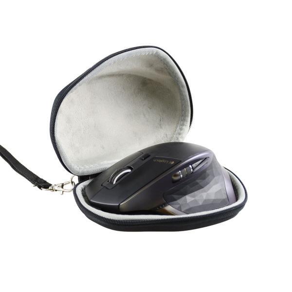 for Logicool ロジクール MX Master 2S MX2100sGR/MX2000 Bluetooth 対応 専用保護 用キャ kamoshika 04