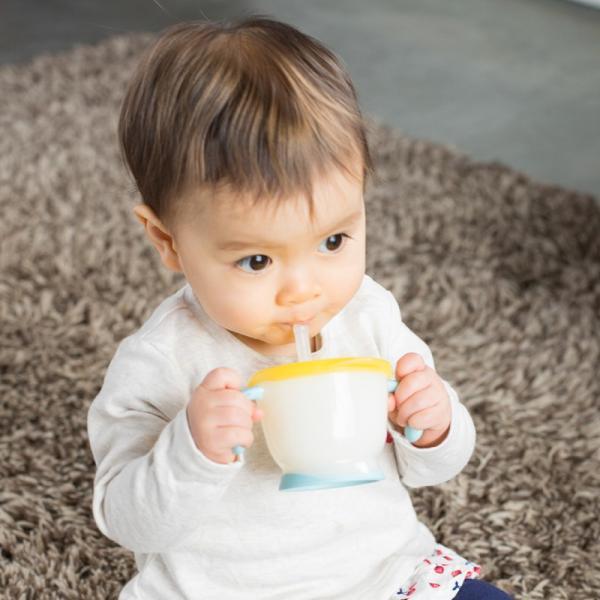 リッチェル Richell アクリア コップでマグ ストロータイプR ベビー食器 赤ちゃん baby イチオシ 厳選|kamoshikanet|05
