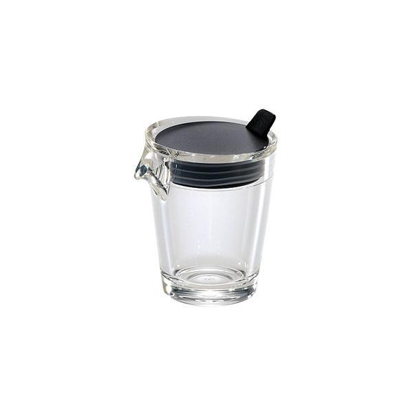 キッチン 食器 醤油さし 卓上調味料入れ リッチェル Richell CONO Sauce container 100 (コーノ しょうゆ差し100)|kamoshikanet|02