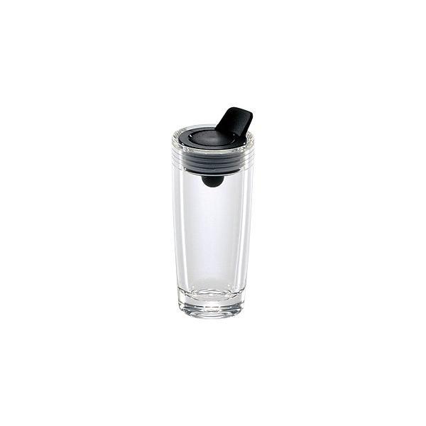 キッチン 食器 醤油さし 卓上調味料入れ リッチェル Richell CONO Table salt shaker (コーノ 塩入れ)|kamoshikanet|02