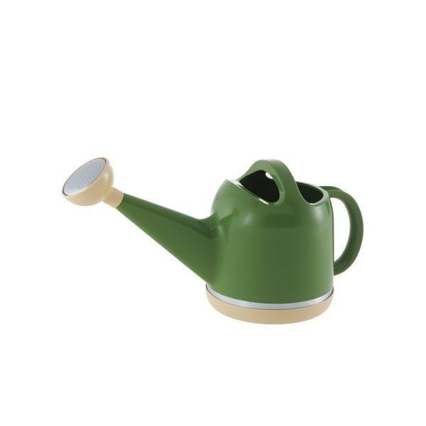 庭 ガーデニング 散水 水栓 水周り じょうろ 水やり リッチェル Richell じょうろプリック N|kamoshikanet|02