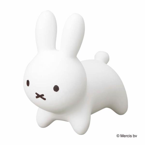 乗用おもちゃ アイデス Ides ブルーナーボンボン おもちゃ 赤ちゃん baby ミッフィー|kamoshikanet|02